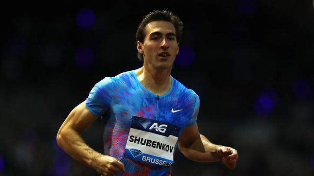 42 athlètes russes autorisés à concourir sous bannière neutre en 2019