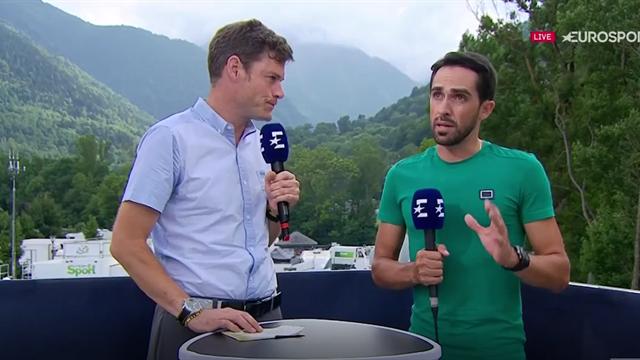Tour de Francia 2018: El análisis de Contador tras la victoria de Nairo Quintana