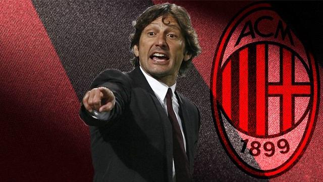 Milan, ufficiale: Leonardo direttore generale dell'area tecnico-sportiva