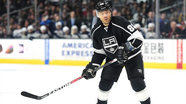 Легендарный исполин хоккейного духа Джером Игинла завершил карьеру в 41 год