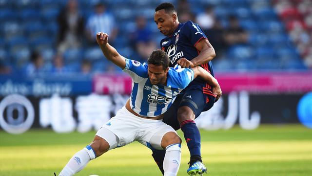 Lyon et Marseille font pâle figure