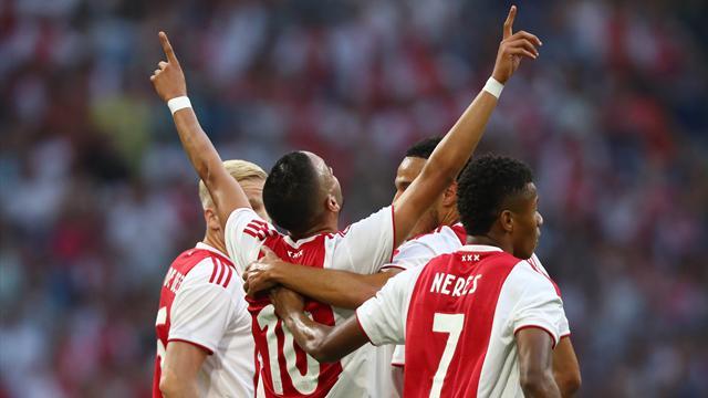 L'Ajax assure, le Celtic peut dire merci à ses Français