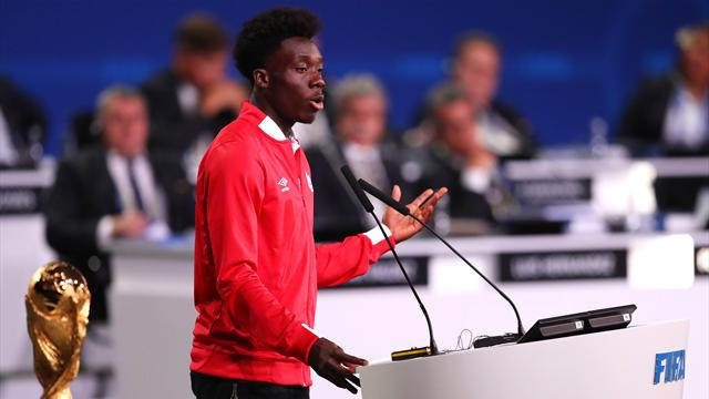 Bayern Munich sign Canadian teen Alphonso Davies in MLS-record deal