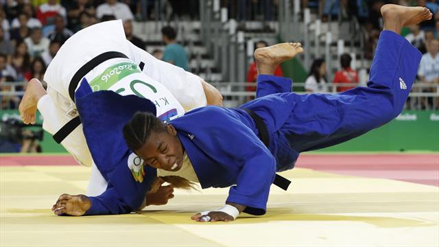 World's leading judokas head to Croatia for IJF Zagreb Grand Prix
