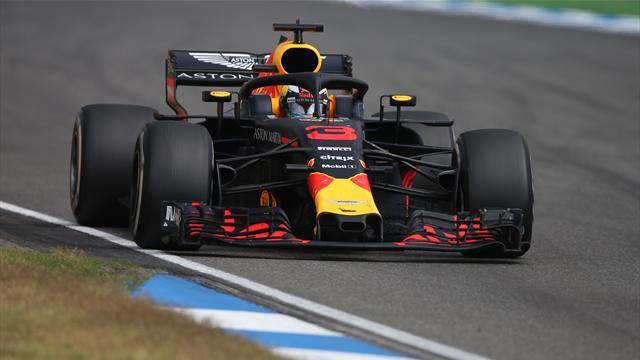 Ricciardo, transferts, stratégies, Leclerc : ils sont attendus au tournant au Hungaroring
