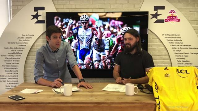 La Casa del Ciclismo (18ª etapa): El Tour de las polémicas, una victoria tras una grave acusación