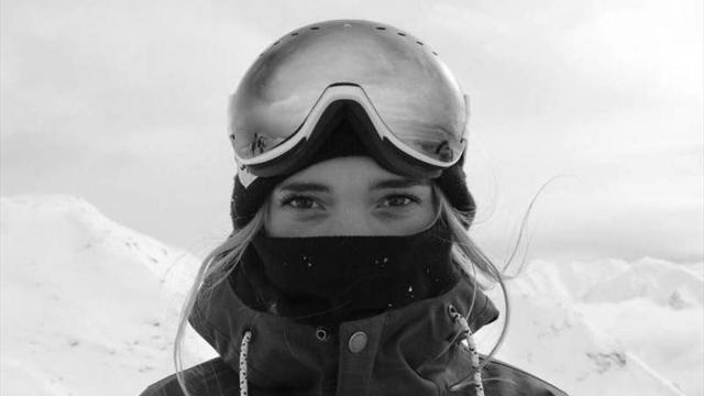Британская сноубордистка скончалась ввозрасте 18 лет