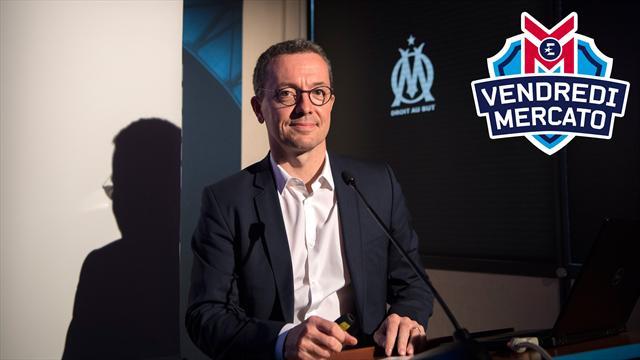 «Balotelli ? Marseille doit impérativement penser à un plan B»