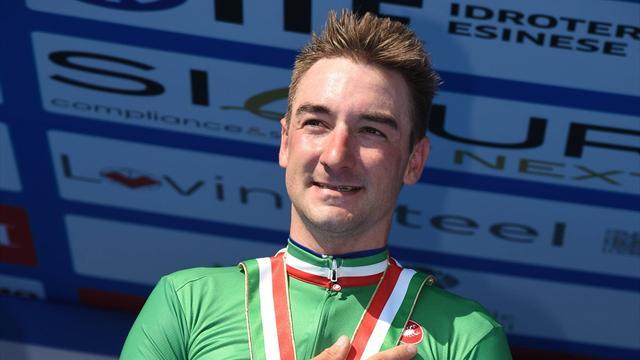 Europei di ciclismo: Viviani contro Sagan, Glasgow elegge il migliore dell'anno