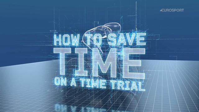 Tissot - Sport Explainer: Los trucos para recortar el máximo tiempo posible en una contrarreloj