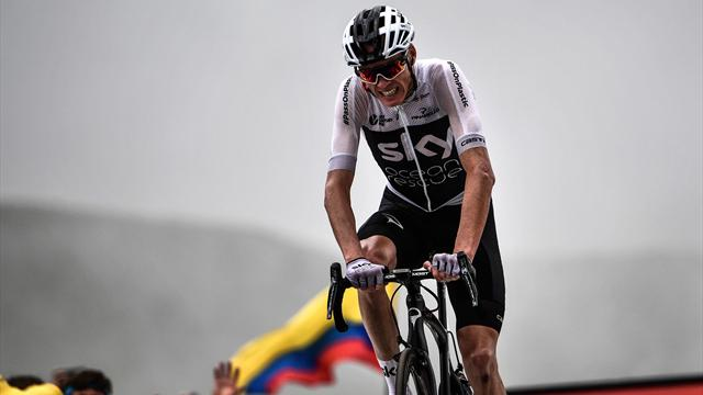 """El aviso de Froome para el próximo Tour: """"No escondo que los cinco títulos son un objetivo"""""""