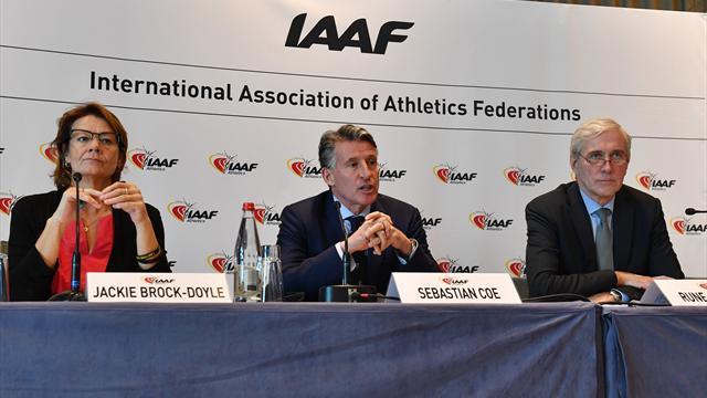 Atletizmde Doha 2019'un kota sistemi değişti