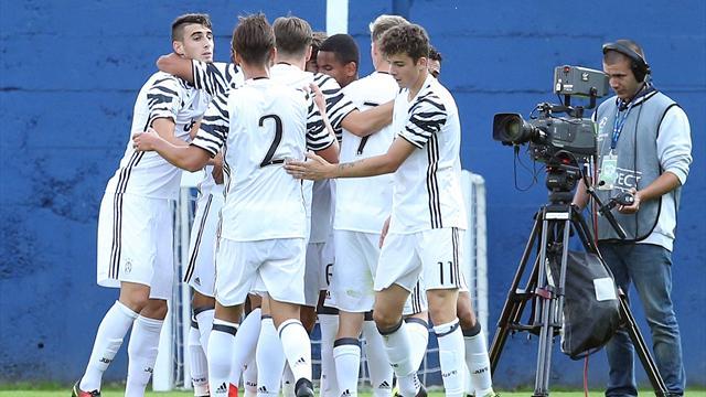 Squadre B, presente solo la Juventus. Progetto che non decolla