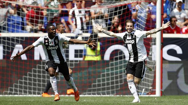 Estrelas da MLS vs Juventus de Cristiano Ronaldo no Eurosport 1 na madrugada de quinta-feira