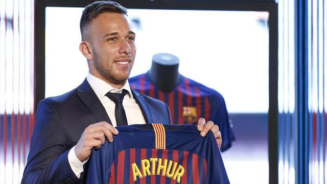 """""""Le Barça veut des joueurs pour les dix prochaines années"""""""