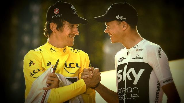 The Team Sky story: Triumph and turbulence across era of dominance