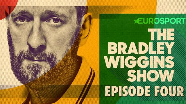 The Bradley Wiggins Show: Magnificent Thomas crowned Tour de France champion