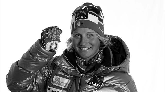 L'ex-championne olympique Vibeke Skofterud décède dans un accident de jet-ski