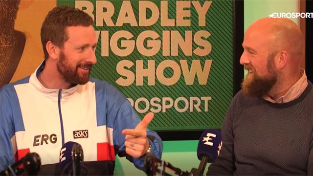 Wiggins: Brailsford keeps causing mayhem - I can't work out if he's stupid or doing it on purpose