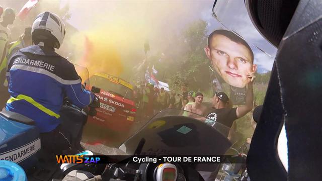 Tour de France: Watts (uzun versiyon)