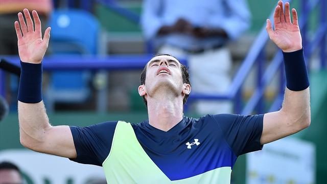 Can world number 832 Andy Murray still win US Open?