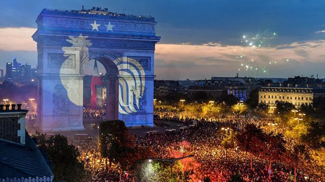 2018… et après ? Ce que le football français doit changer pour continuer à gagner