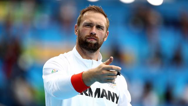 """Harting sieht Olympia-Verschiebung skeptisch: """"Grund für Karriereende"""""""