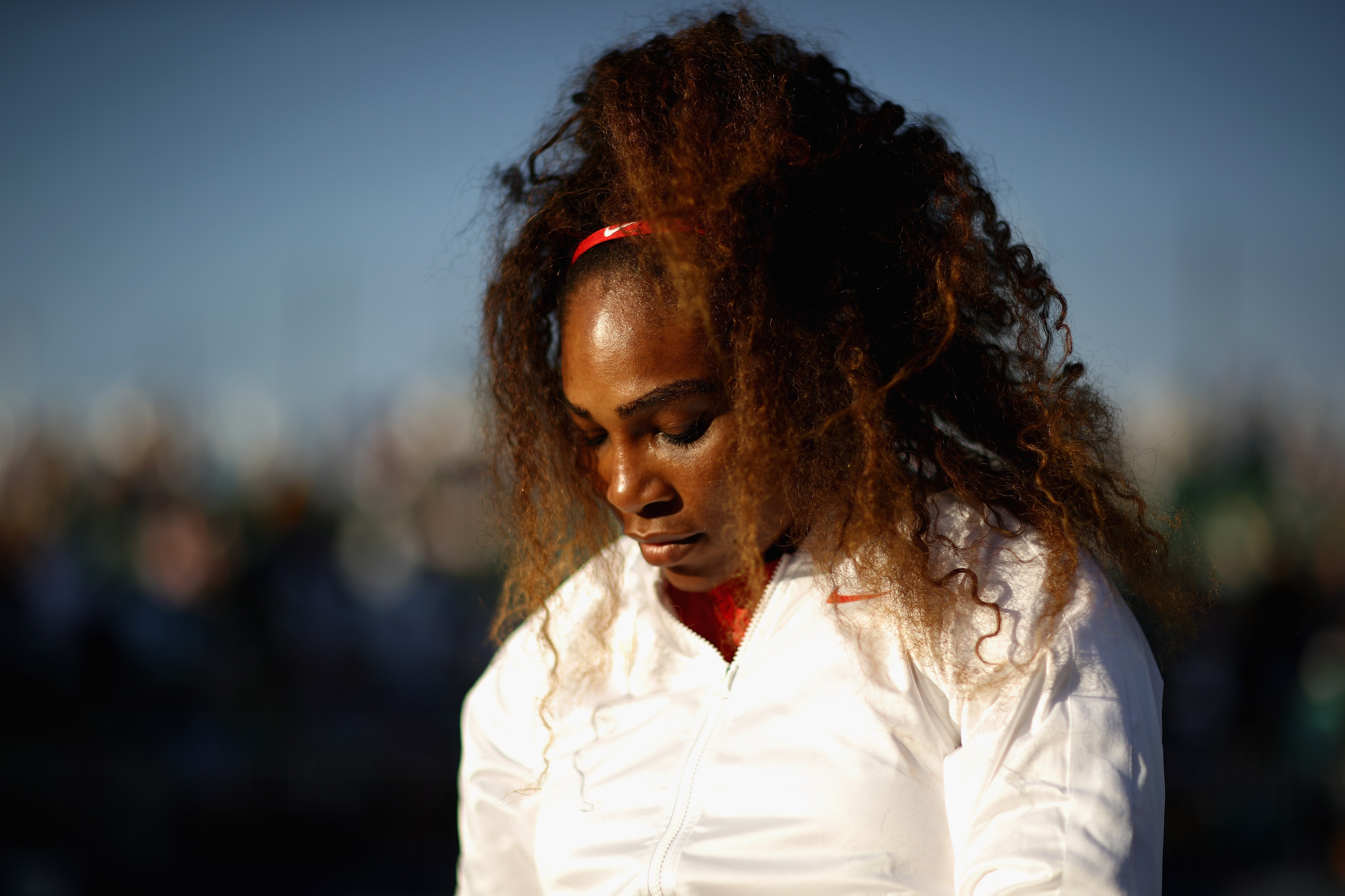 Serena Williams - WTA San Jose 2018