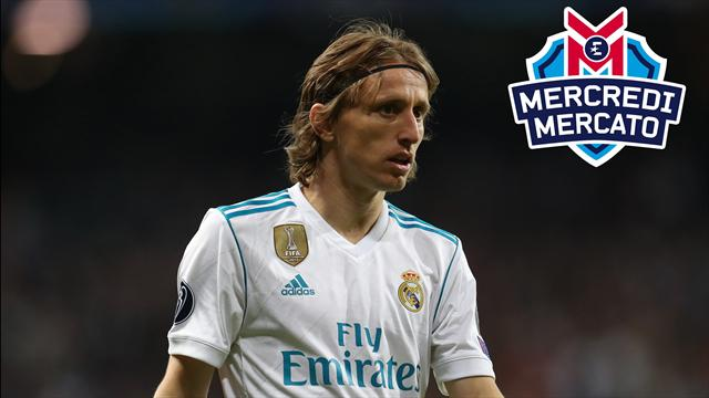 """""""Modric à l'Inter ? Un gros coup de bluff"""""""