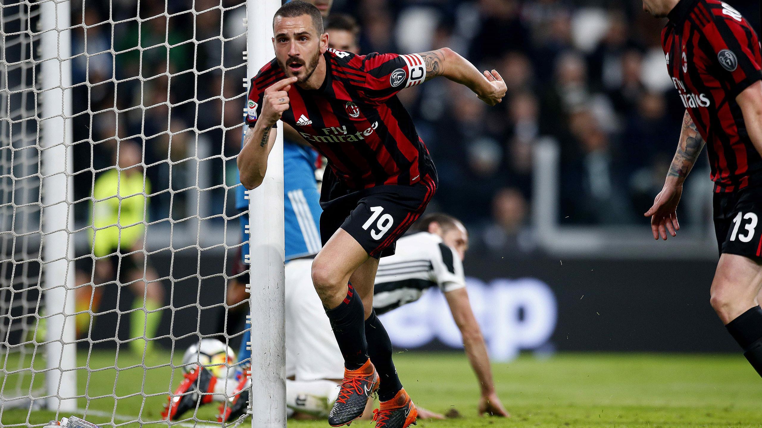 Terza Maglia AC Milan MATTIA CALDARA