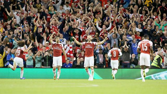 How to watch Arsenal vs. Chelsea in the ICC
