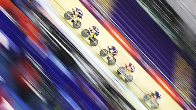Prima ediție a Campionatelor Europene poate fi urmărită pe toate platformele Eurosport