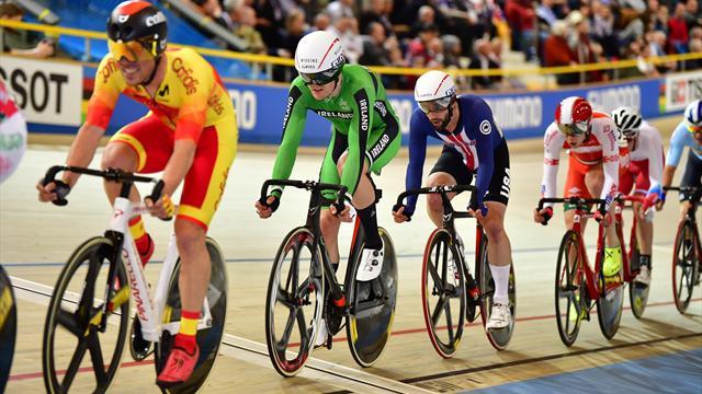 Олимпийско съзвездие ще озари колодрума в Глазгоу