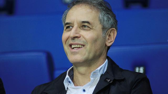 FC Basel verpflichtet Koller als neuen Trainer
