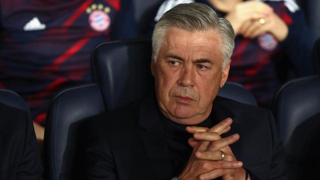 Insider verrät: Ancelotti wäre vielleicht noch bei Bayern, wenn...