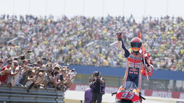 Kijkers Eurosport: TT was mooiste race van het jaar