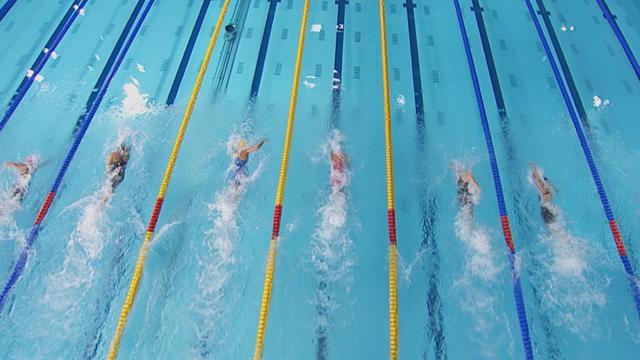 Europeos Glasgow: Sarah Sjoestroem vence en los 50 metros libres con récord de los campeonatos
