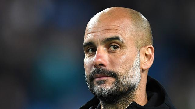 Man City : Pep Guardiola fait le bilan du mercato
