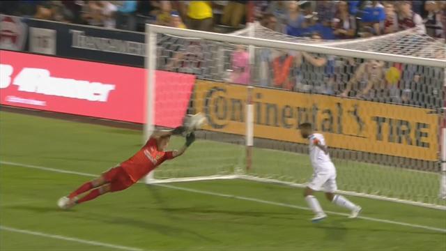 MLS: Colorado Rapids - Los Angeles Galaxy (Özet)
