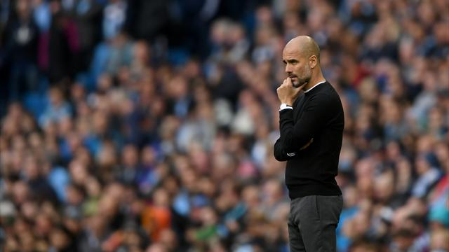 "Guardiola : ""Nous voulons garder Sterling"""