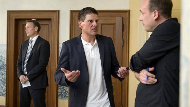 Ullrich admis en hôpital psychiatrique