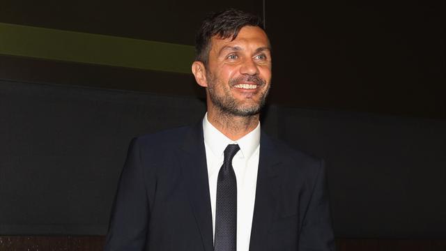 Boban et Maldini nommés à la direction du Milan
