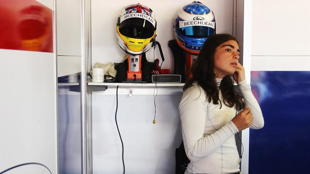 Women's W Series could link up with F1 in future seasons