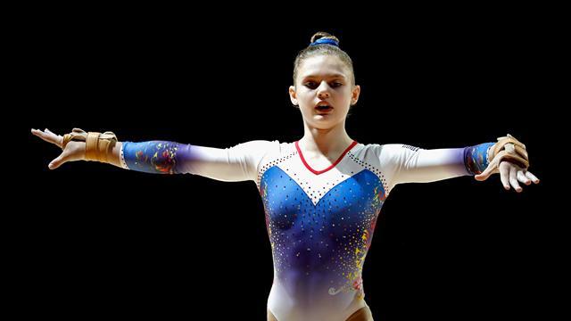Denisa Golgotă aduce două noi medalii europene României, ducând totalul la 10