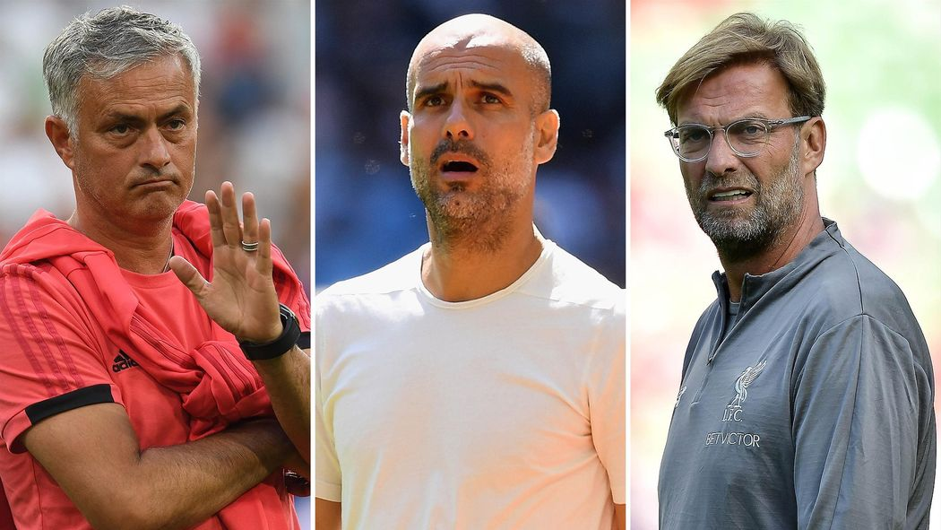 Premier League season 2018/19 predictions part 1: Title