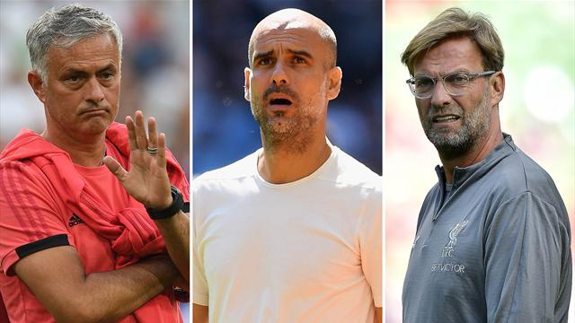 Premier League predictions part 1: Title winners, Europe and relegation