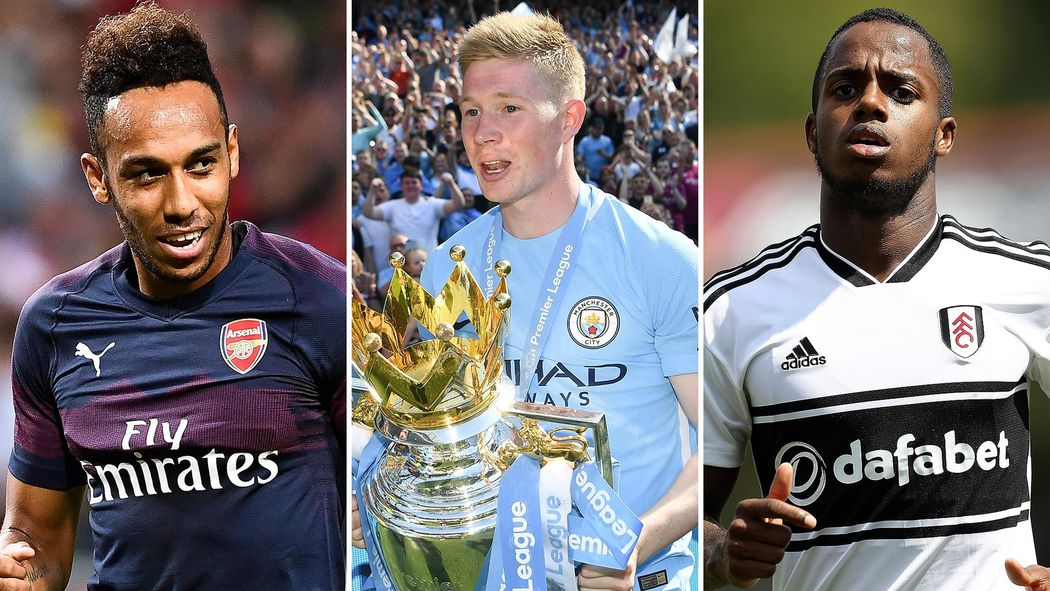 Premier League predictions part 2: Top scorer, POTY, sack
