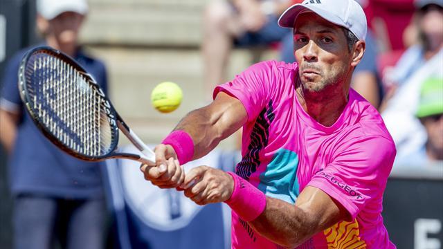 Masters 1000 Toronto: Verdasco y Carreño avanzan; Ferrer y Albert Ramos, eliminados en primera ronda