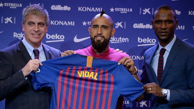 Un journaliste de beIN devient… recruteur du Barça!