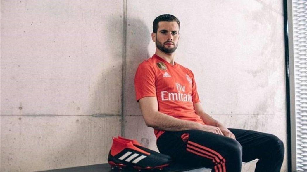 La tercera y llamativa tercera equipación del Real Madrid que no te dejará  indiferente - Fútbol - Eurosport Espana 1783632b04e72
